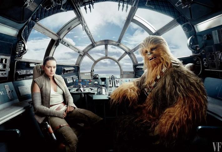 Chewbacca sw8