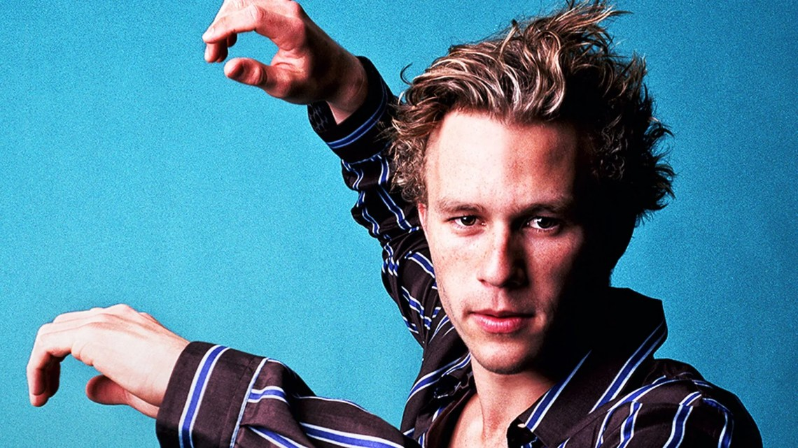 I Am: Heath Ledger