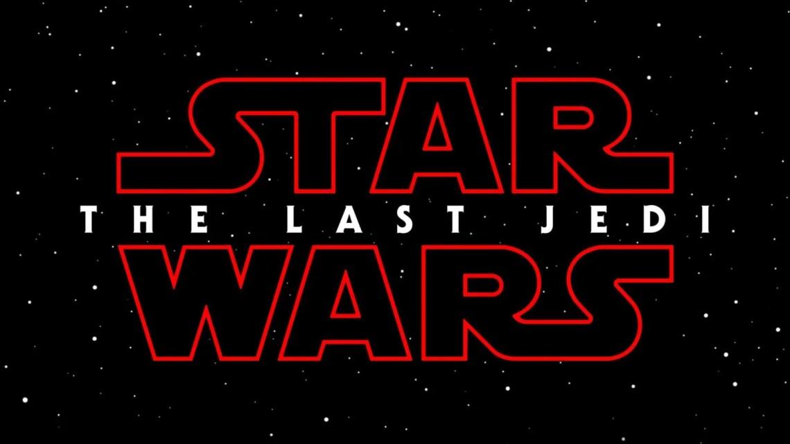 Star Wars 8: The Last Jedi