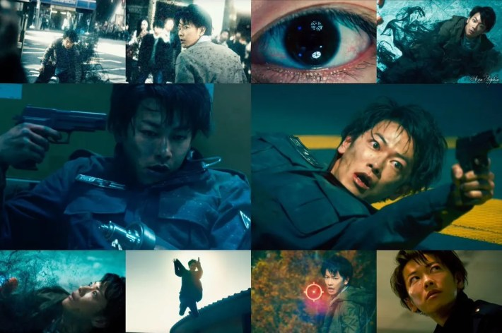 Ajin: Demi-Human - Live-action