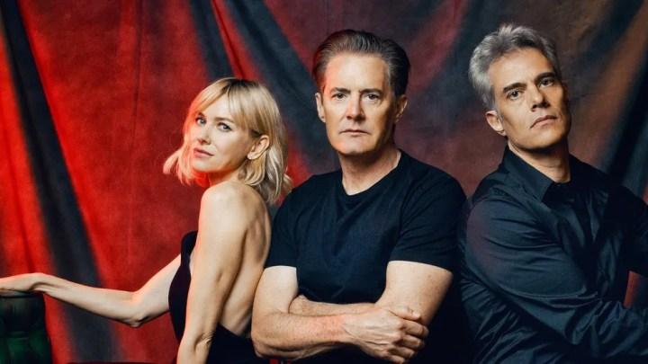 Twin Peaks' season 3