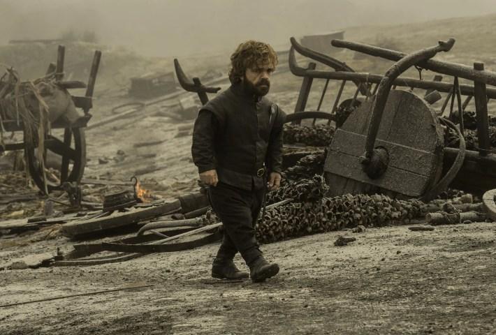 Game of Thrones saison 7 épisode 5: les stream et détails de Eastwatch