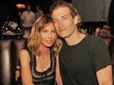 Carole Radziwill et Adam Kenworthy