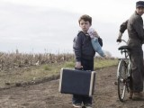 Les Surprenant. Olivier (Anthony Bouchard) et Adrien Lafleur (Simon Pigeon)
