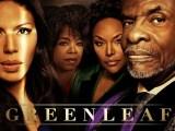 Greenleaf saison 3