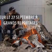 KANATA - Aujourd'hui la colonisation aux Grands reportages de RDI