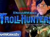 DreamWorks Trollhunters