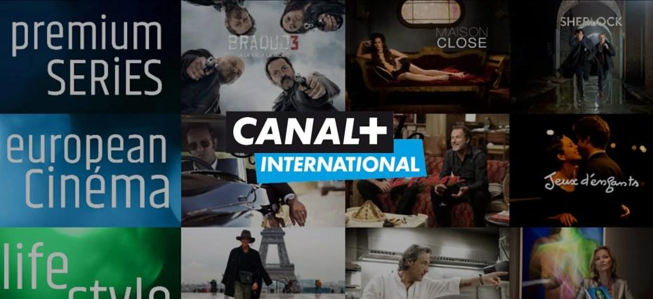 Canal+ International