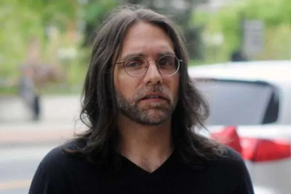 Keith Raniere, founder of NXIVM