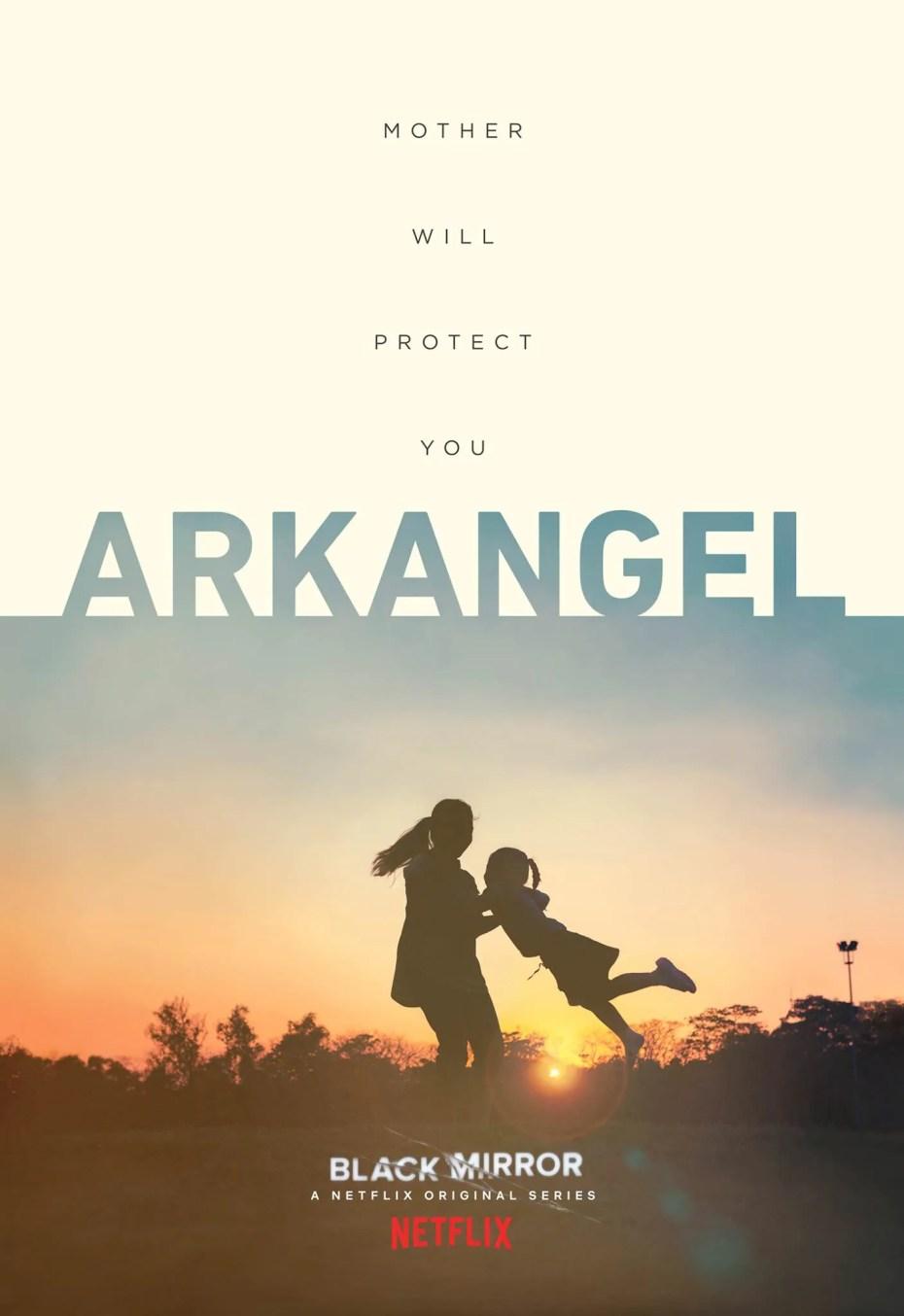 Black Mirror - Arkangel
