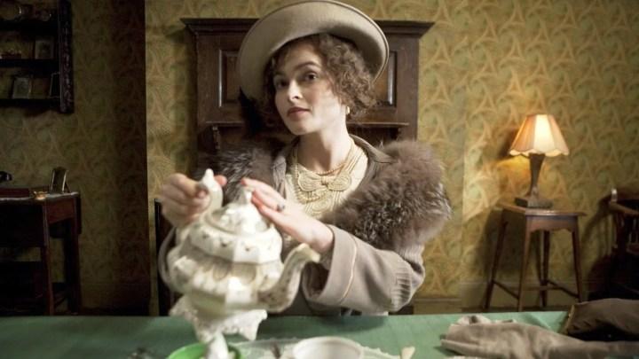 Helena Bonham Carter The King's Speech