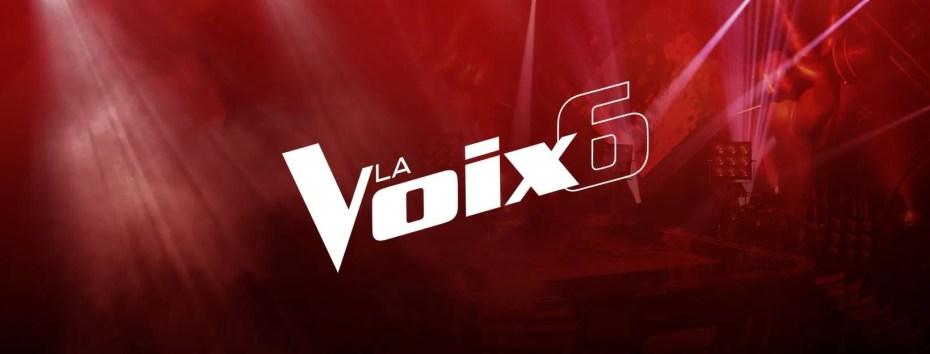 La Voix 6