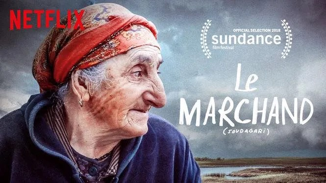 Le Marchand