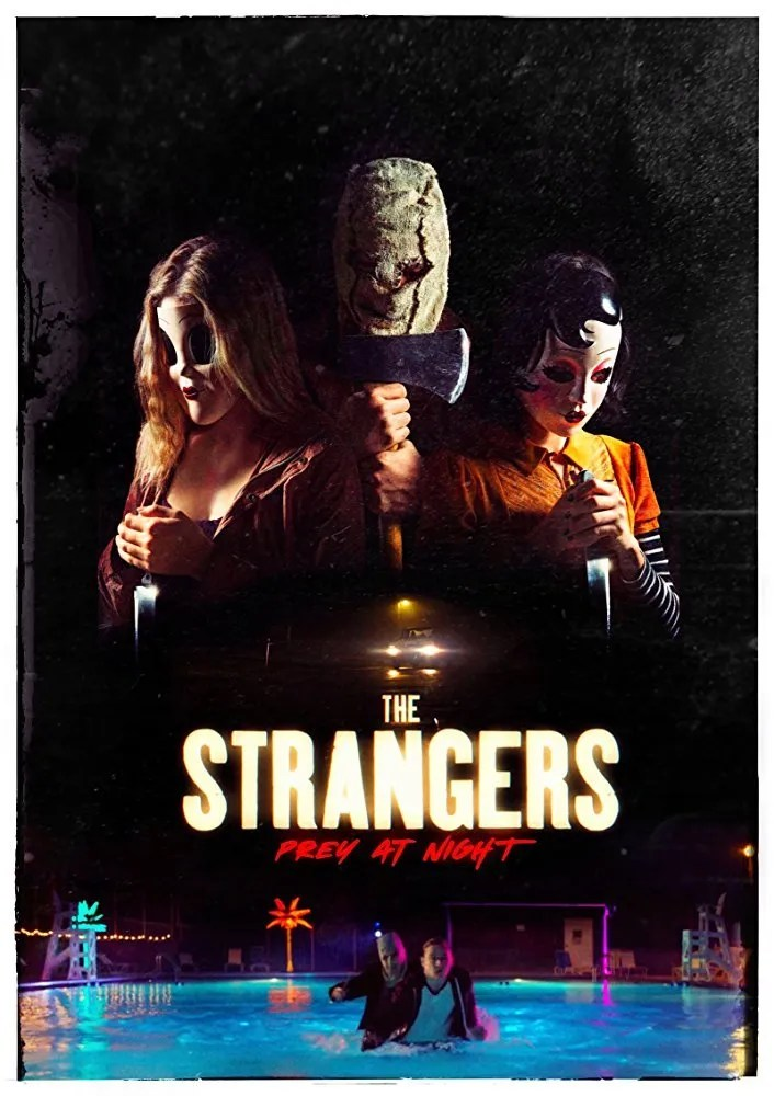 The Strangers Prey at Night