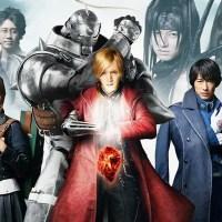 Fullmetal Alchemist : le film live arrive sur Netflix Canada