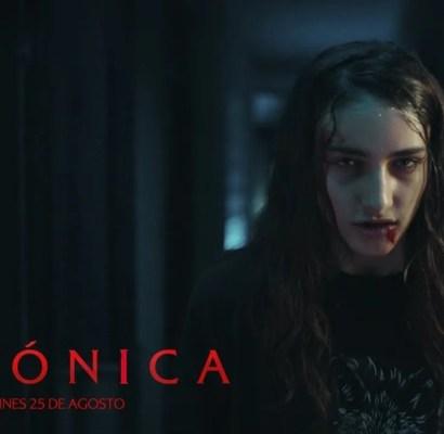 Veronica: SURPRISE!! le nouveau Paco Plaza débarque sur Netflix!
