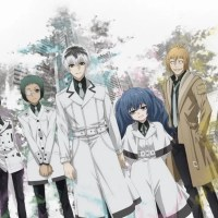 Tokyo Ghoul:re: une seconde vidéo promotionnelle pour l'animé