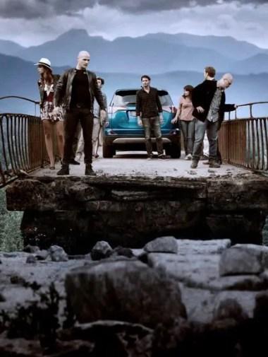 Le Chalet: le thriller francais disponible sur Netflix Canada