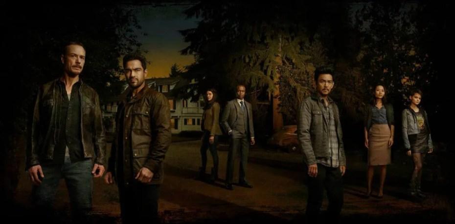 L'Exorciste saison 2