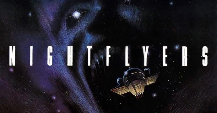 Nightflyers syfy