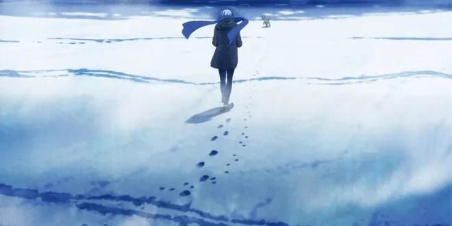 Yuri!!! on ICE the movie Ice Adolescence