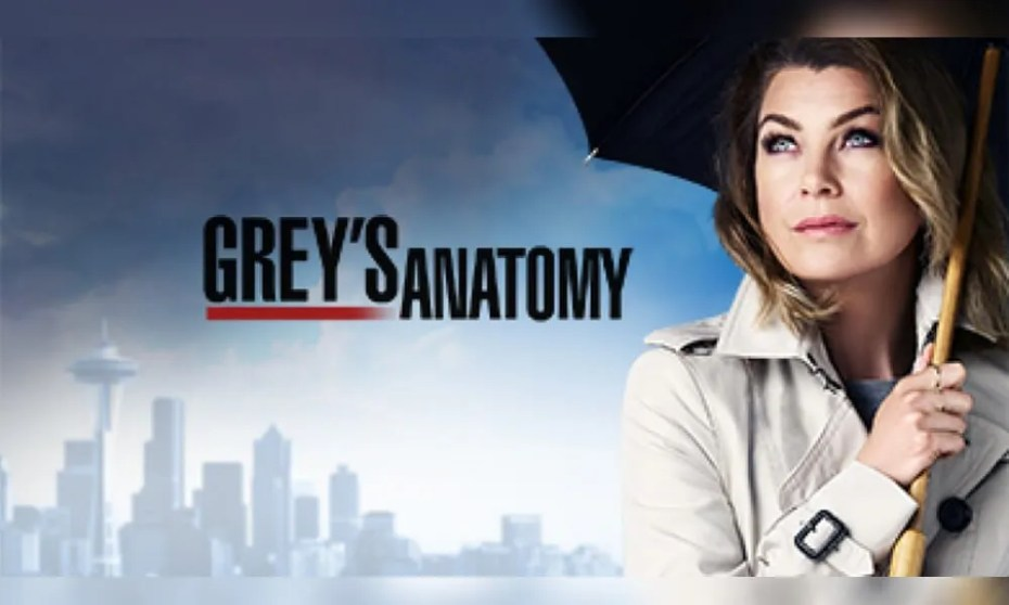 Grey's Anatomy saison 15
