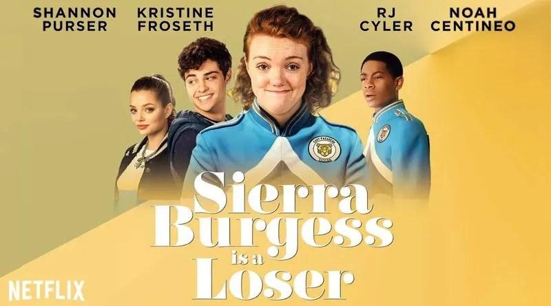 Sierra Burgess est une perdante