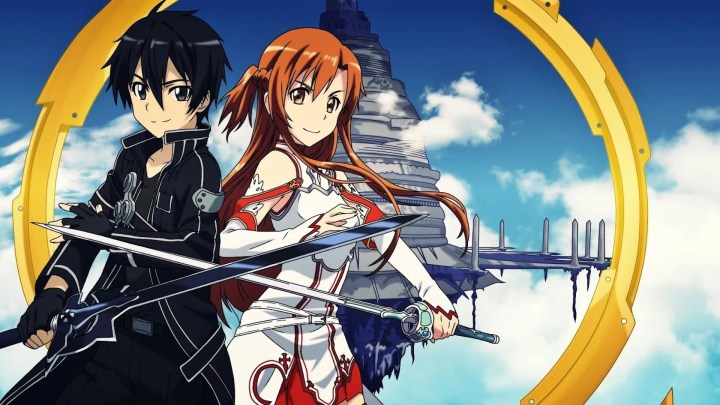Sword Art Online -Alicization-