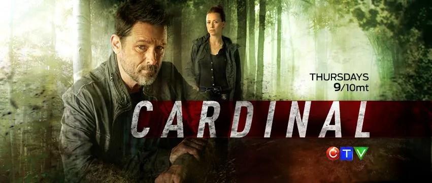 Cardinal saison 3