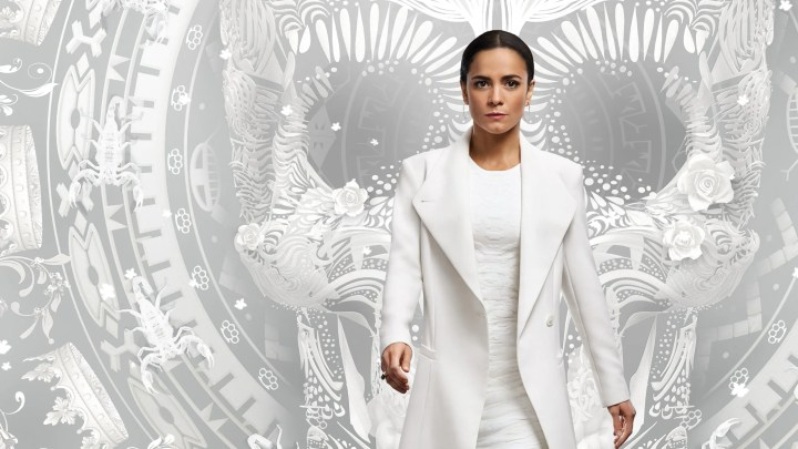 Queen of the South saison 4