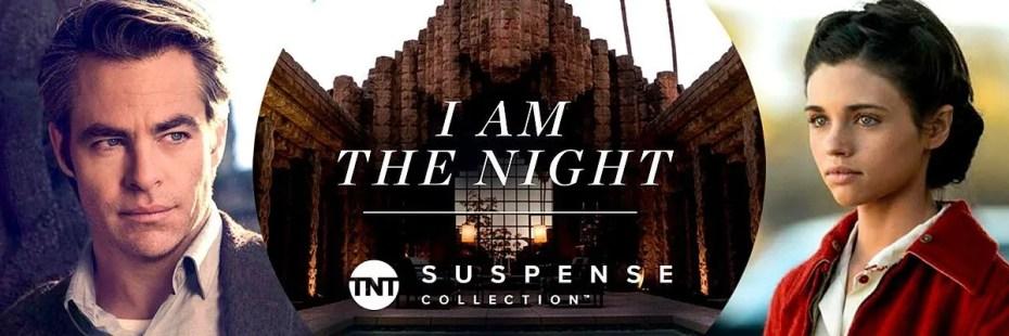 I Am the Night tnt