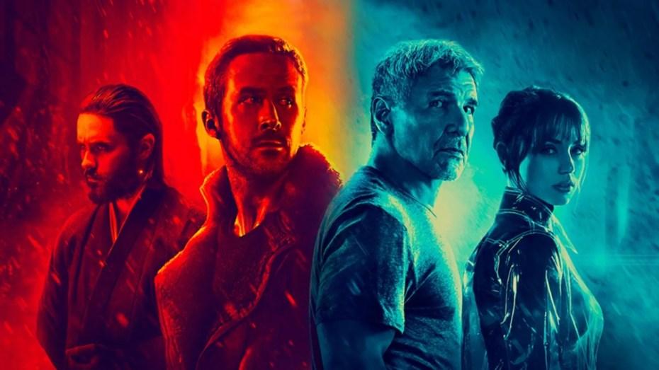 Blade Runner – Black Lotus