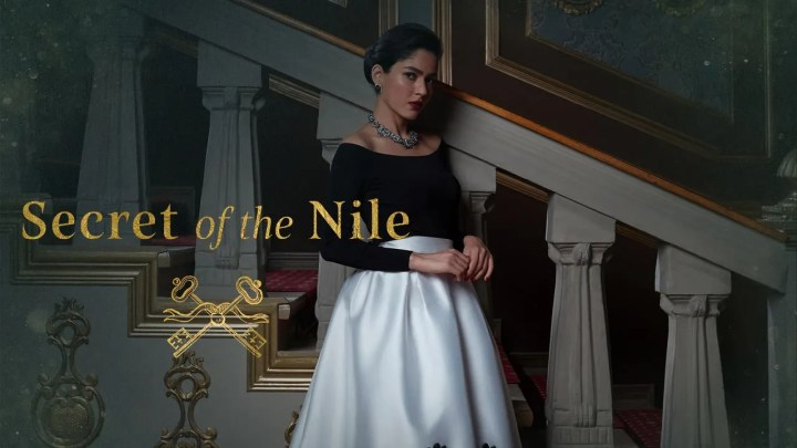 Grand hotel (secret of the Nile)