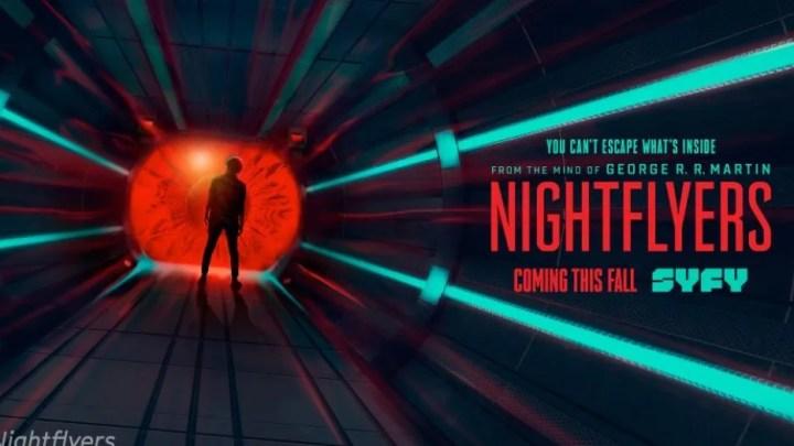 Nightflyers arrive sur Syfy et Netflix dans le reste du monde le 2 décembre