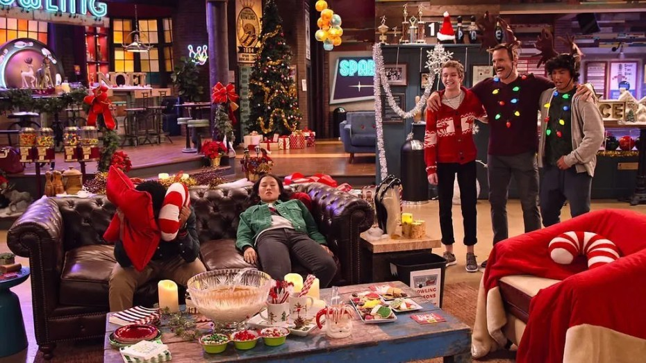 Le Prince de Peoria  Le miracle de Noël