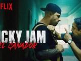 Nicky Jam le gagnant