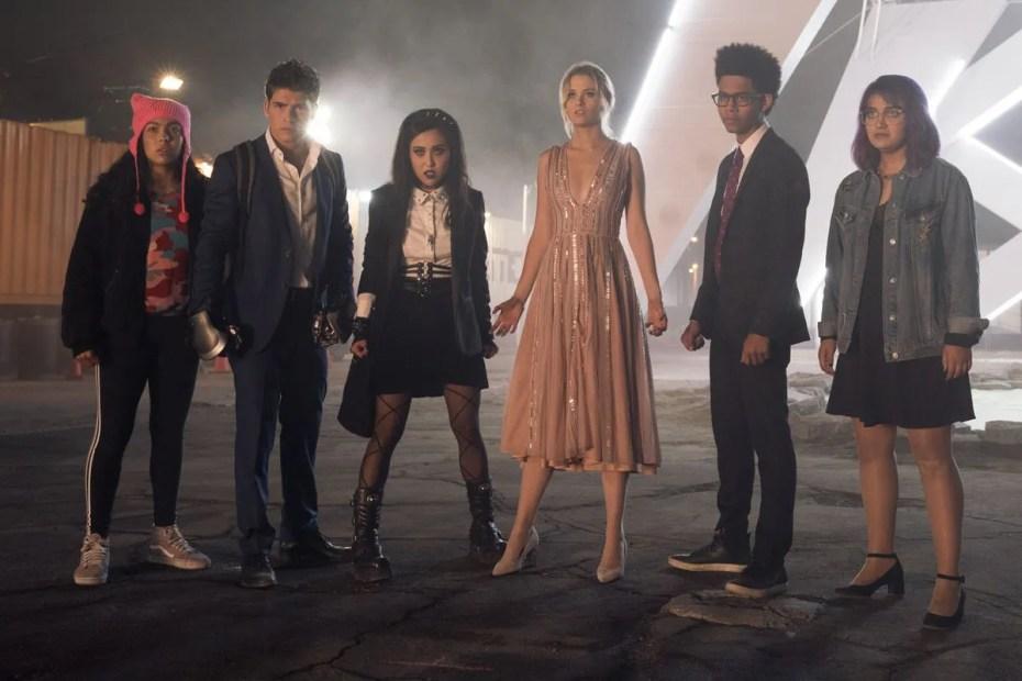 Marvel's Runaways saison 2