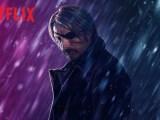 Polar: Netflix