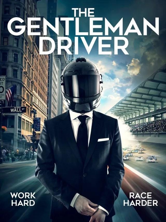 La course en or des Gentlemen Drivers