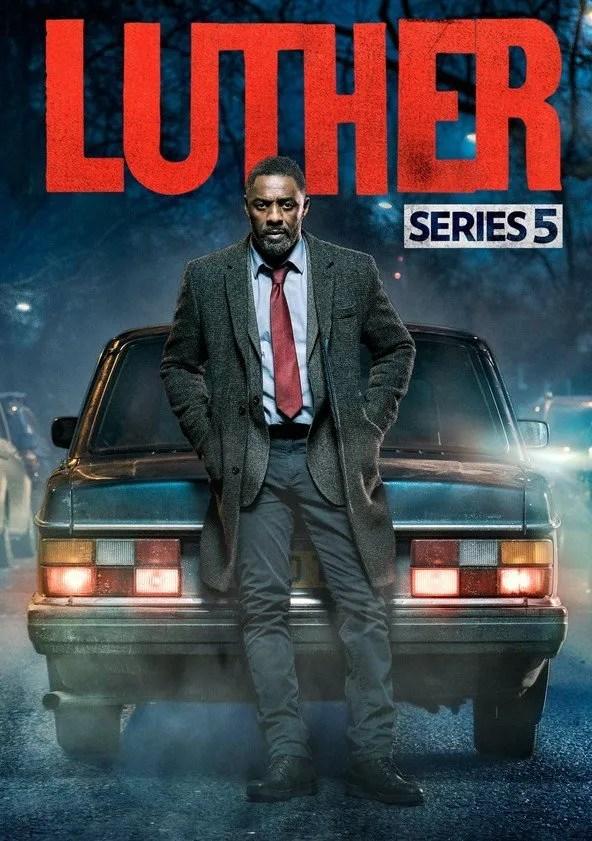 Luther saison 5