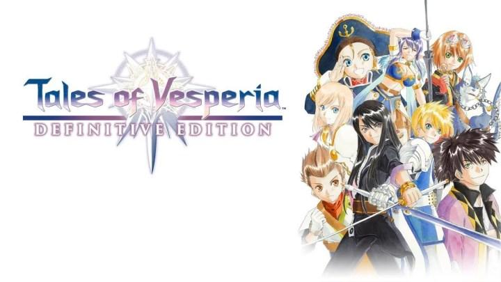 Tales of Vesperia : Definitive Edition