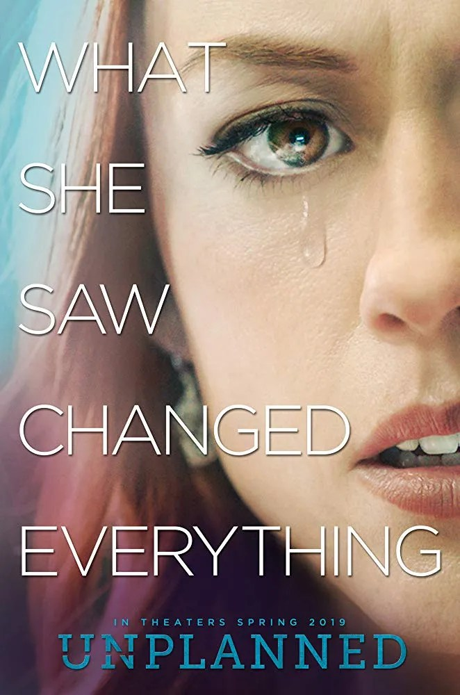 Unplanned: The True Story of Abby Johnson