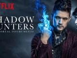 Shadowhunters netflix