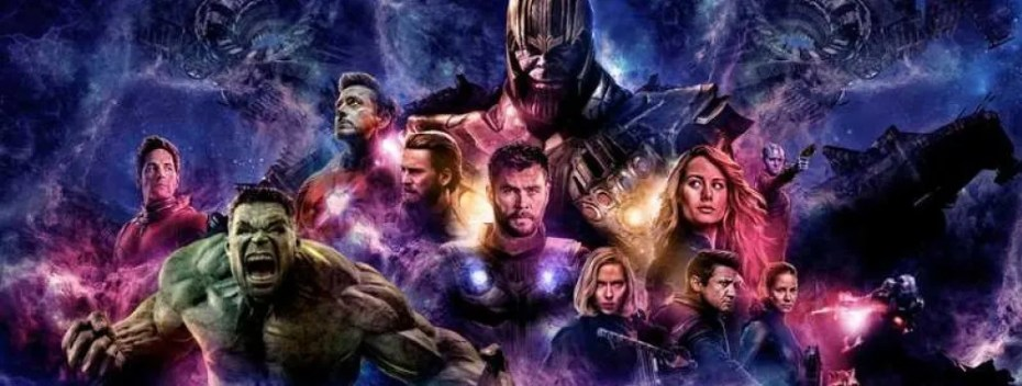 Avengers: Phase Finale