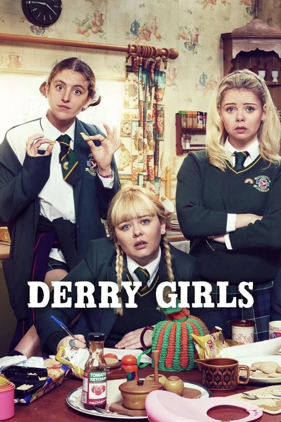 Les filles de Derry saison 2