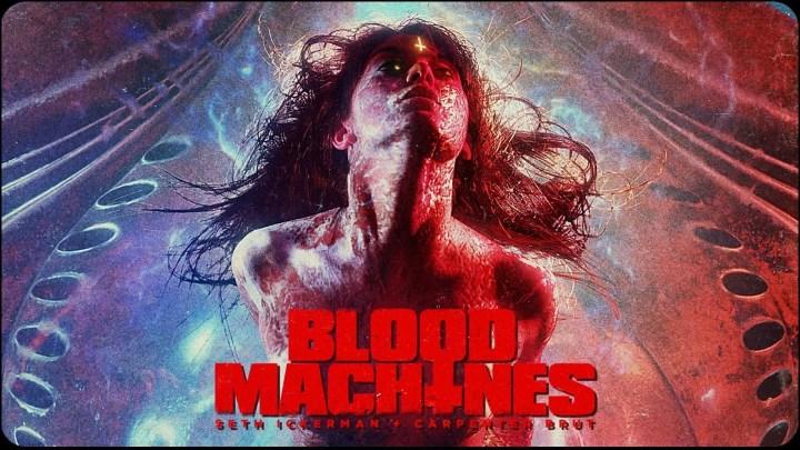 Blood Machines