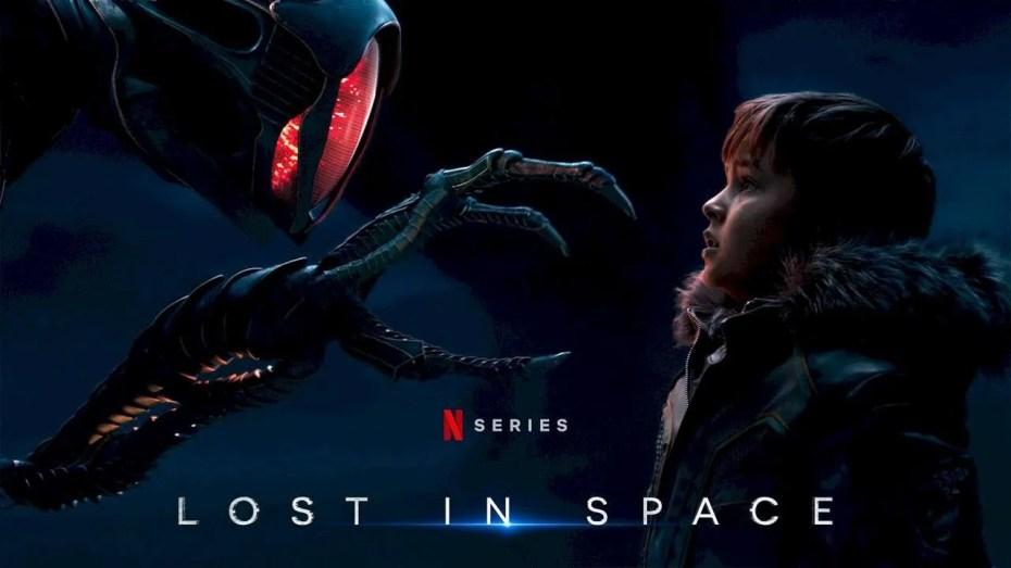 Perdus dans l'espace saison 2