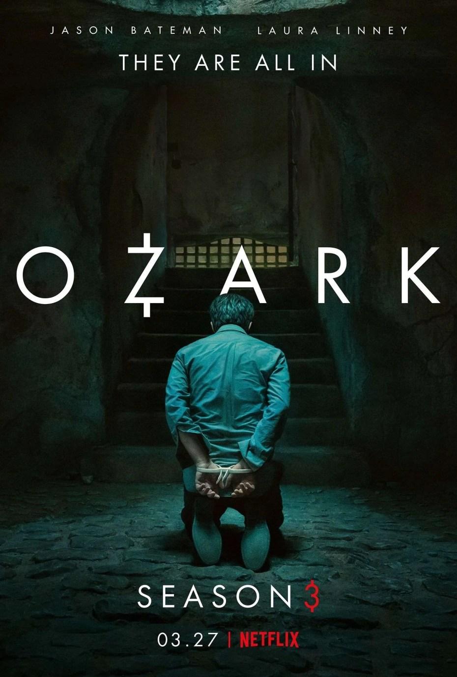 Ozark Saison 3