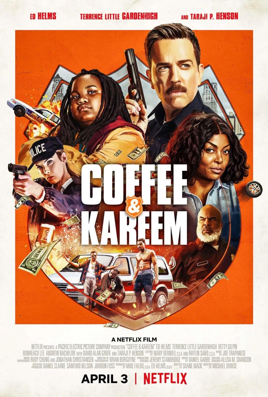 Coffee et Kareem