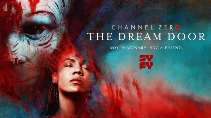 Channel Zero The Dream Door